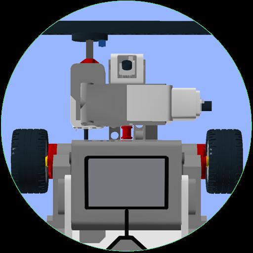 Fix EV3 Rover