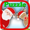 About Happy Christmas Puzzle Game
