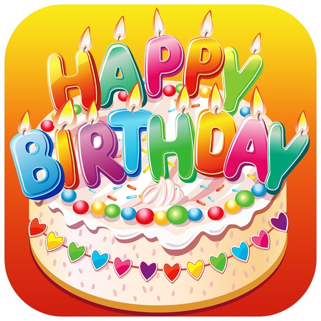 Birthday Cakes With Name Vaishali ~ Happy birthday cake with edit name and photo on the app store