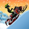Arctic Cat Extreme Snowmobile Racing