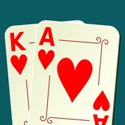 Playing Cards Sticker Pack for iMessage