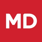 MDLIVE Telehealth Mobile App Icon