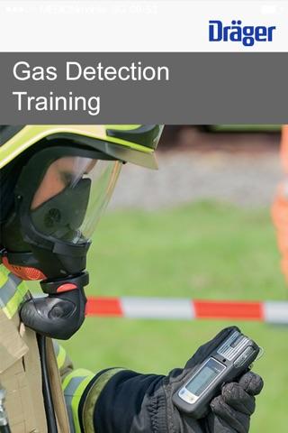 Dräger Gas Detection Training screenshot 1