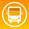 Mallorca の交通手段: TIBのバスと電車の時刻表
