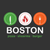 Boston (Pizza Shaorma Burger)