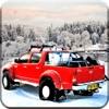 Snow Mini Truck 4x4 Simulation Pro