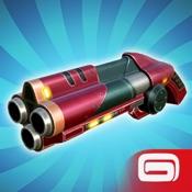 Blitz Brigade - Multiplayer shooting action  hacken