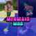 MERMAID MOD for Minecraft Game PC Edition