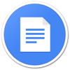 Word Processor for Google