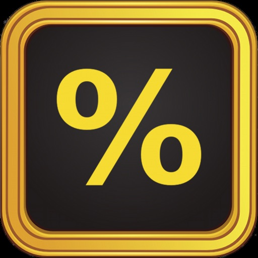 Tip Calculator % Pro App Ranking & Review