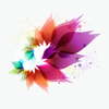 Abstract Art Backgrounds & Wallpapers