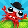 Mr. Crab (AppStore Link)