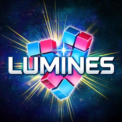 LUMINES PUZZLE & MUSIC