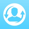 Contacts Backup - Best contacts sync assistant contacts
