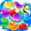 Candy Fruit Sprite - Free Funny Match-3 Game
