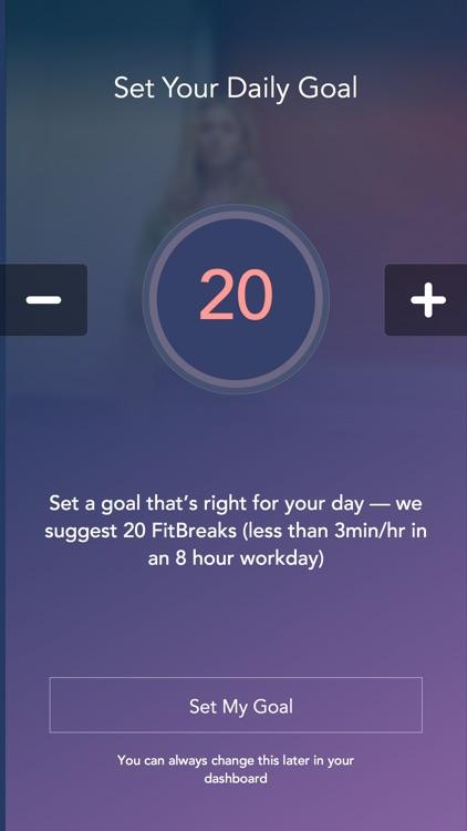 Fitbreak By Weight Watchers By Weight Watchers International Inc