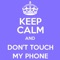 download Keep Calm and Carry On Wallpapaers - Funny Posters