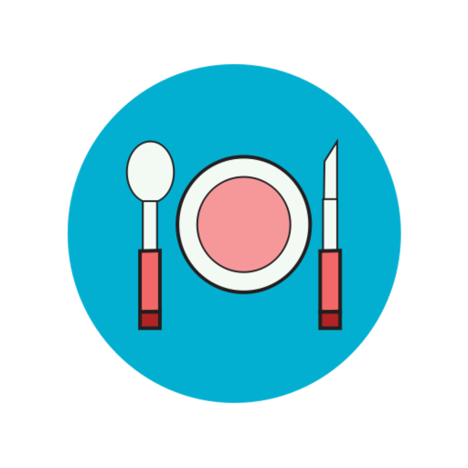 Food Menu for illustrator