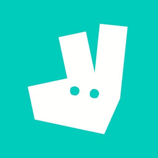 Deliveroo - Restaurant Delivery App Icon