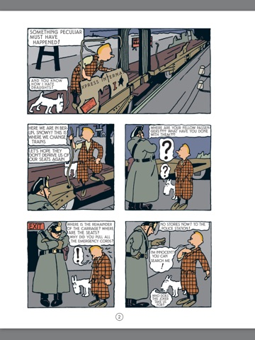 Tintin In The Land Of Soviets Pdf