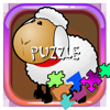 Animals - Zoo Jigsaw for Kids Puzzles App