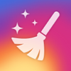 InstaClean for Instagram - Mass unfollow Cleaner