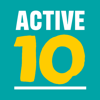 One You Active 10 Walking Tracker