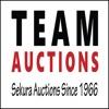Team Sekura Auctions Live Online Bidding