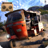download VR Highway Tuk Tuk Rickshaw: Traffic Rush Race