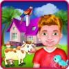 My Family Town Farm Story