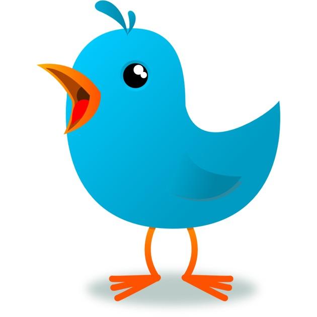 tweet bird ringtone