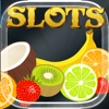 777 Ace Fruits Slots Game