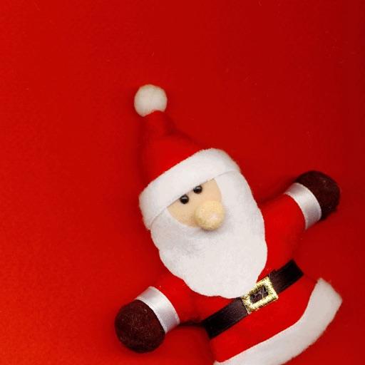 Santa Runs Game - Special Delivery iOS App