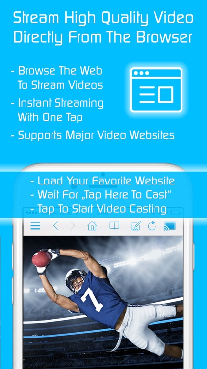 Video And Tv Cast For Samsung >> Video Tv Cast Samsung Tv By 2kit Consulting