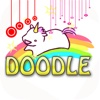 Doodle Wallpapers & Backgrounds for iPad