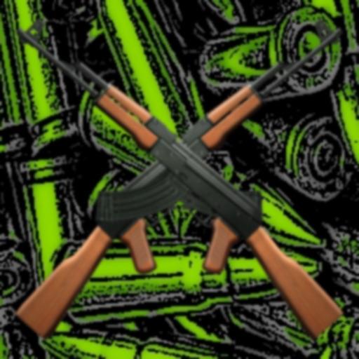 Arms Dealer iOS App