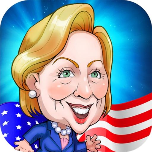Hillary Beat iOS App