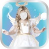 Sweet Angel Kids Photo Montage