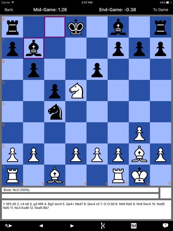 Chess Cheats (Original) Скриншоты7