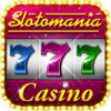 Slotomania Casino Slots Games– Vegas Slot Machines