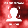 SCAN YOUR FACE Guide for My NBA 2K17 APP