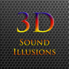 Upgraded 3D Sounds Illusions