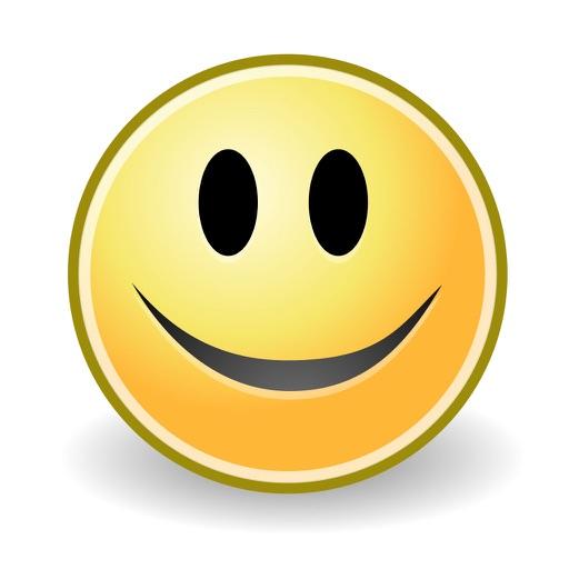 Lisa Sticker Happy