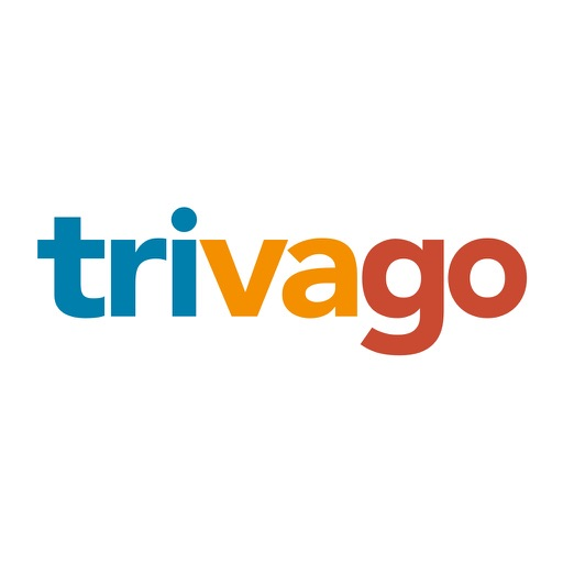 trivago app: Hotel Deals, Top Travel Booking Sites App Icon