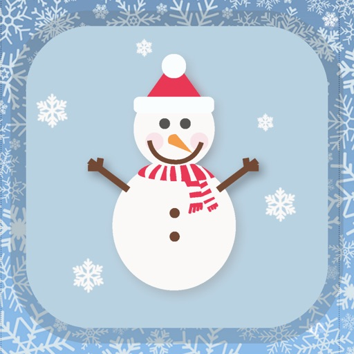 Santa's Jumping Game - Friends Challenge Free Icon
