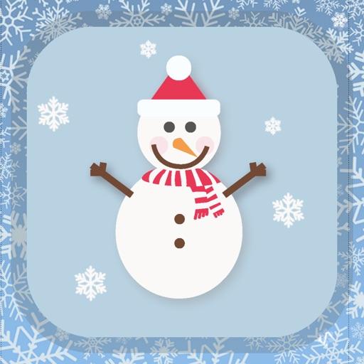 Santa's Jumping Game - Friends Challenge Free iOS App