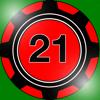 21 Blackjack Big Cash Money Game - by CLEARFUN