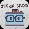 Sticker Studio – Photo sticker editor sticker