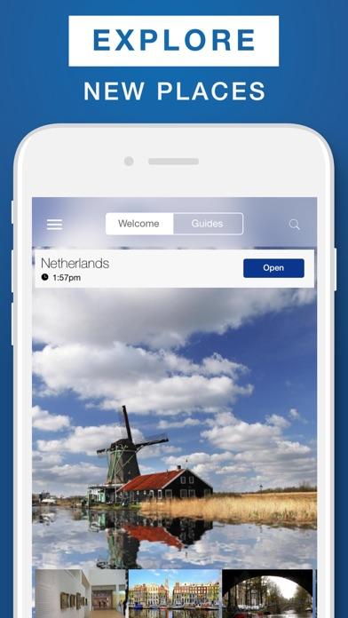 The Netherlands - Travel Guide & Offline MapScreenshot of 1