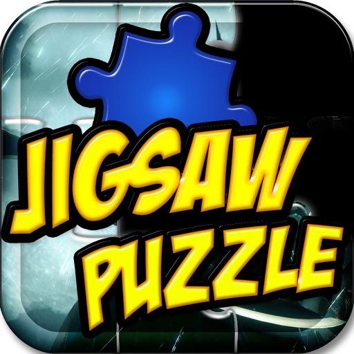 Jigsaw Puzzles for Batman Version iOS App